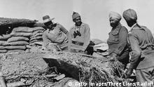 Indien Rückblick 70 Jahre Krieg mit China 1962