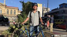 Costa Rica San Jose Umwelverschmutzung Erick Solis