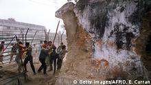 Indien Rückblick 70 Jahre Zerstörung der Babri Masjid Moschee in Ayodhya