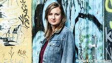 Janina Findeisen ehemalige IS-Geisel