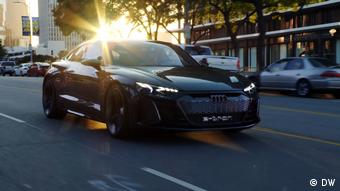 Στα όριά της η Audi μετά το «σκάνδαλο ντίζελ»