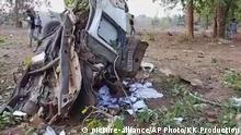 Indien Chhattisgarh | Angriff maoistische Rebellen