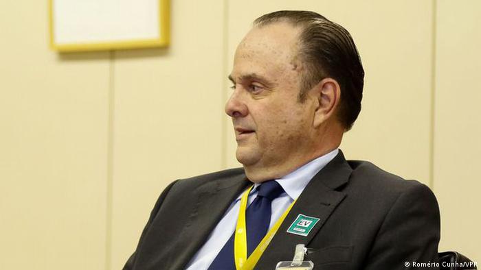 Mario Vilalva