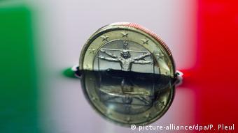 «H απουσία ιταλικής επιρροής στις Βρυξέλλες οφείλεται στις αδυναμίες της ιταλικής οικονομίας».
