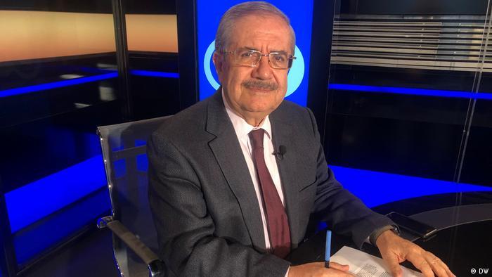 Gazeteci Taha Akyol