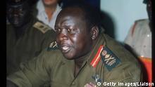 Uganda Ex-Diktator Idi Amin