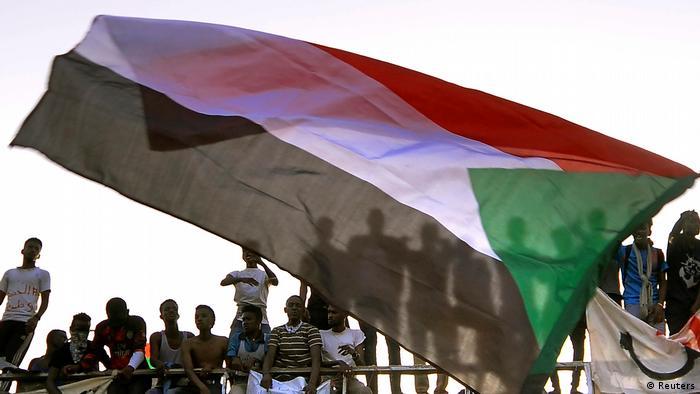Sudan Proteste gegen Präsident Omar Al-Bashir (Reuters)