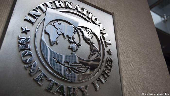 Internationaler Währungsfonds IWF