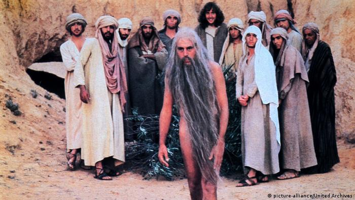 Film still 'Monty Python's Life of Brian' (picture-alliance/United Archives)