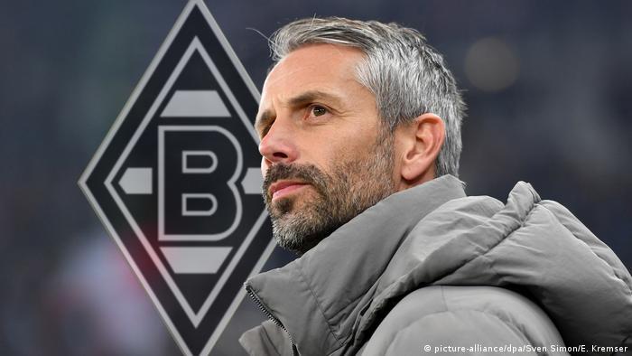 Marco Rose, Fußball-Trainer
