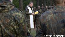 Deutschland Militärseelsorge