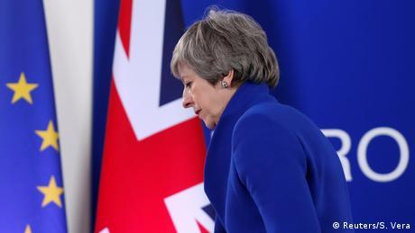 Συμφωνία για εξάμηνη παράταση του Brexit