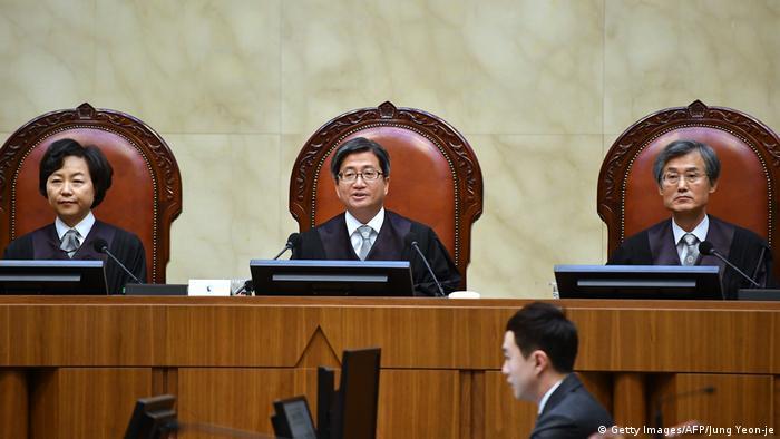 South Korea Supreme Court