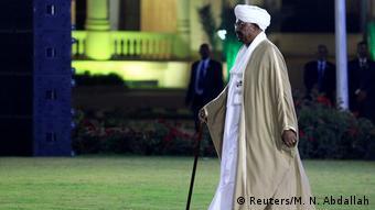 Sudan Omar Al-Bashir