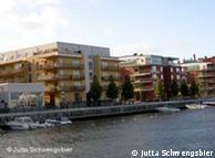 Barrio ecológico con alta calidad de vida.