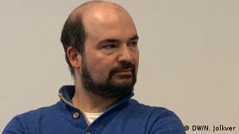 Янис Панагиотидис
