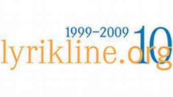 Logo 10 zehn Jahre Lyrikline.org