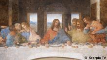 Das Geheimnis des großen Abendmahls