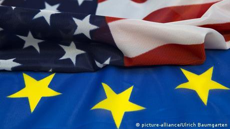 Πιθανή μια εμπορική διένεξη ΕΕ - ΗΠΑ