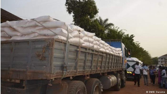 Guinea-Bissau | Reis