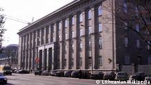 Außenministerium der Republik Litauen in Vilnius