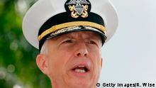 Admiral Craig Faller