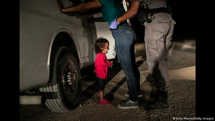 Premio World Press Photo 2019