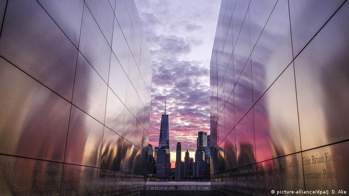 Alltag in New York City BdTD (picture-alliance/dpa/J. D. Ake)
