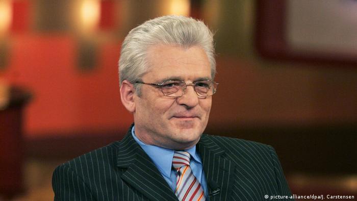 Miroslaw Strecker Whistleblower (picture-alliance/dpa/J. Carstensen)