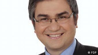 Serkan Tören, Bundestagsabgeordneter der FDP
