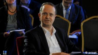 Bodo Weber Südosteuropa-Analyst