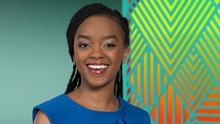 DW The 77 Percent Moderatorin Edith Kimani (Teaser)