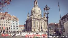 Dresden 15/04/2015