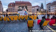 Kurzfilme Filmfest Dresden - International Short Film Festival