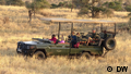 Eco Africa Sendung - Electric safari car (DW)