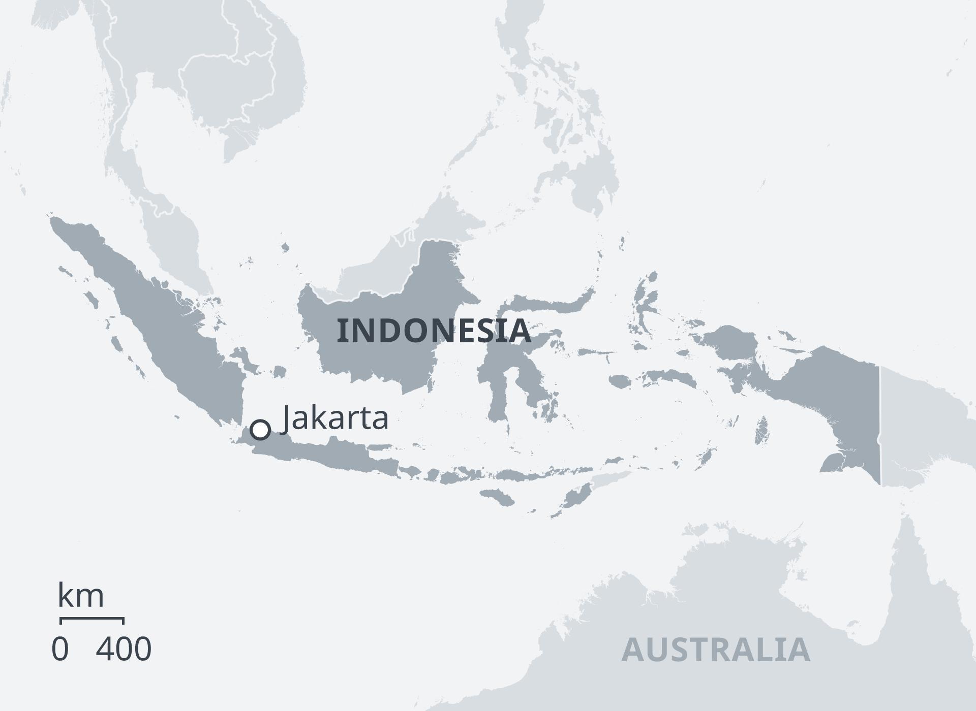 Major blackout hits Greater Jakarta, West Java on Sunday