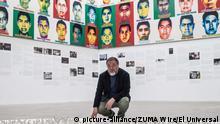Mexiko Ausstellung von Ai Weiwei