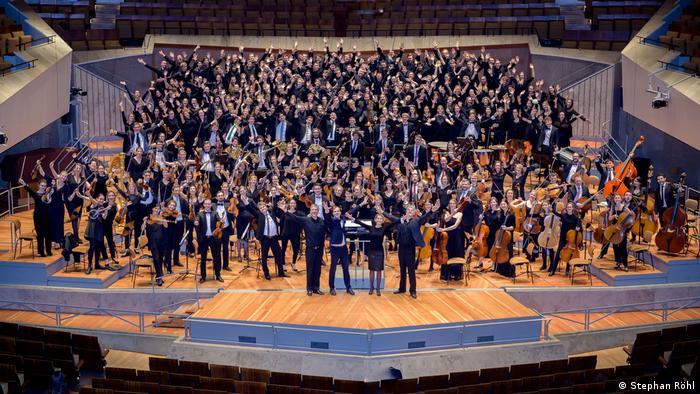 Junges Ensemble Berlin