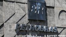 Brasilien Rio de Janeiro Petrobras