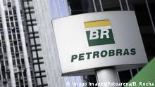 Brasilien Sao Paolo Petrobras Zentrale