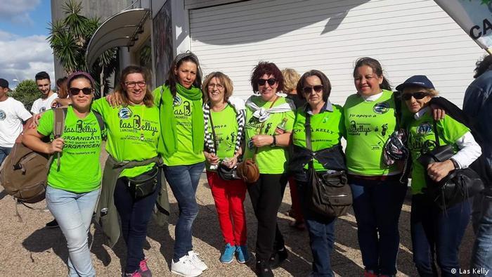 Spanien Lanzarote - Organisation Las Kelly (Las Kelly)