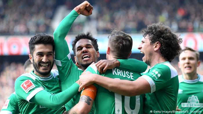 Werder Bremen looking to evade knockout blow against Bayern Munich