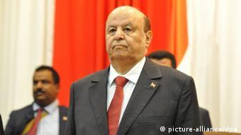 Erste Parlamentssitzung in Jemen seit vier Jahren