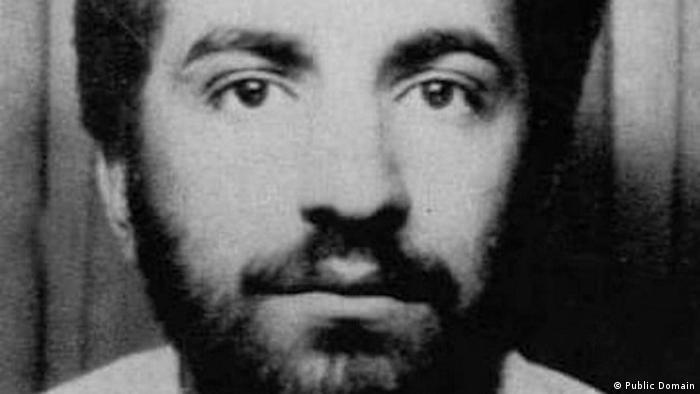 Mohammad-Reza Kolahi Samadi (Public Domain)