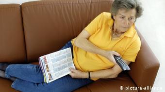 Όχι μόνο νέοι αλλά και μεγαλύτερης ηλικίας θεατές χρησιμοποιούν όλο και περισσότερο τις υπηρεσίες στρίμινγκ