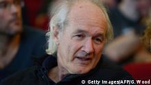 Australien Sydney - John Shipton biologischer Vater von Julian Assange