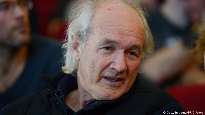 Australien Sydney - John Shipton biologischer Vater von Julian Assange (Getty Images/AFP/G. Wood)