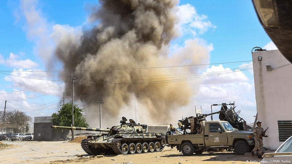 Libya'da taraflar Cenevre görüşmelerine katılacak mı?