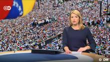DW Sendung Noticias