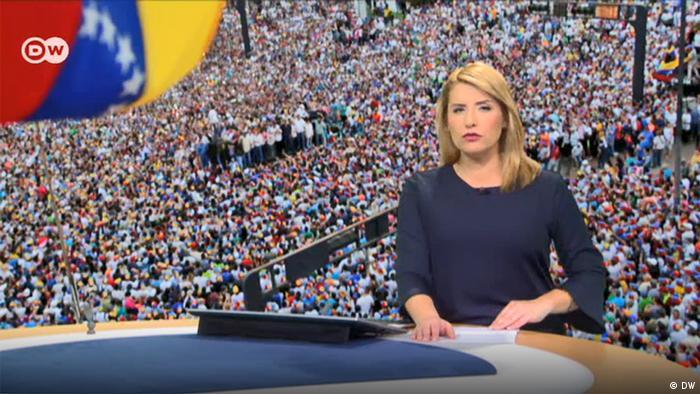 DW Sendung Noticias (DW)